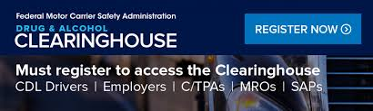 Clearinghouse (FMCSA)